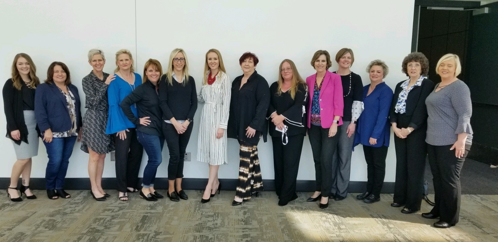 Women Grocers of America Board of Directors